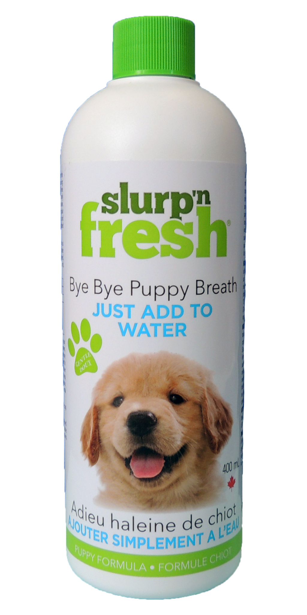 Slurpn Fresh For Puppy Breath Enviro Fresh